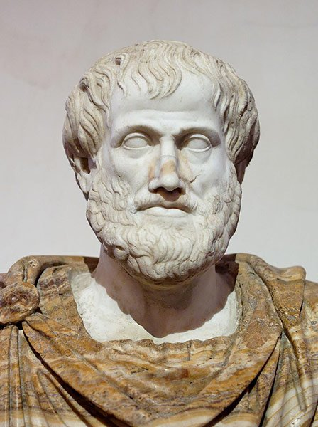 Aristotle's five points to persuade has proven effective for millennia.