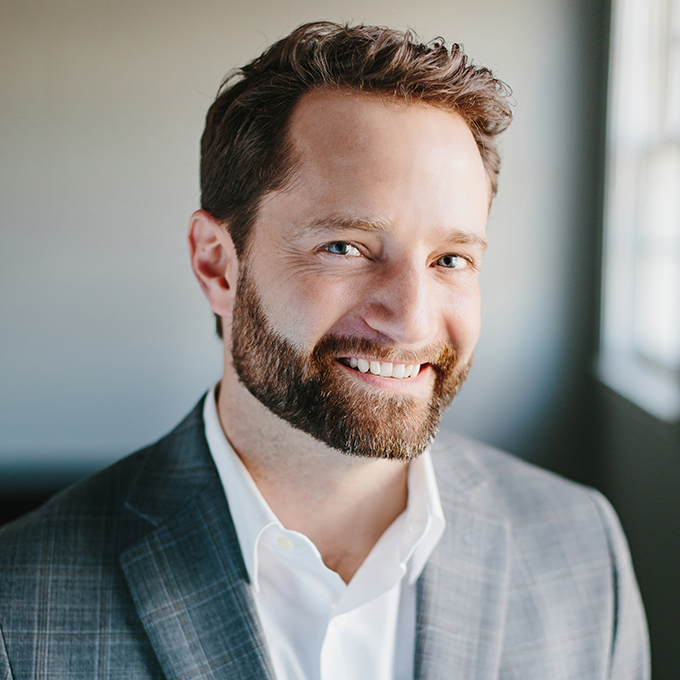 Our own Phillip Oakley is named on the Triad's 40 Leaders Under Forty for 2014.