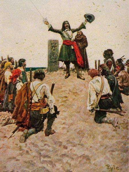 pirate-culture-values